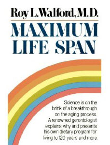 Maximum Life Span